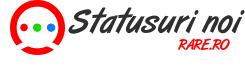 Statusuri rare